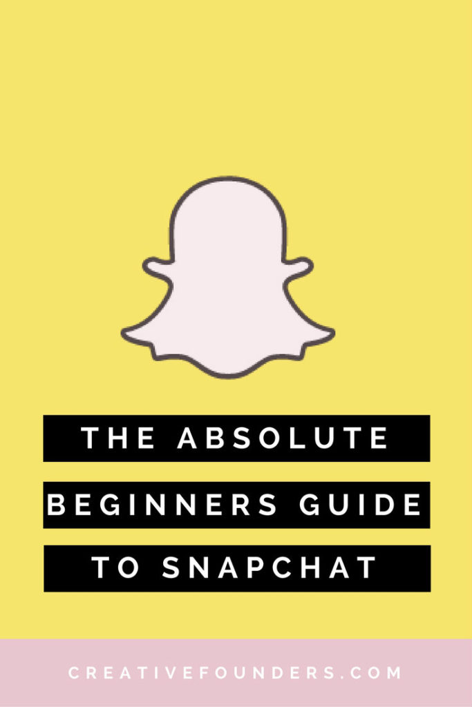 snapchat guide