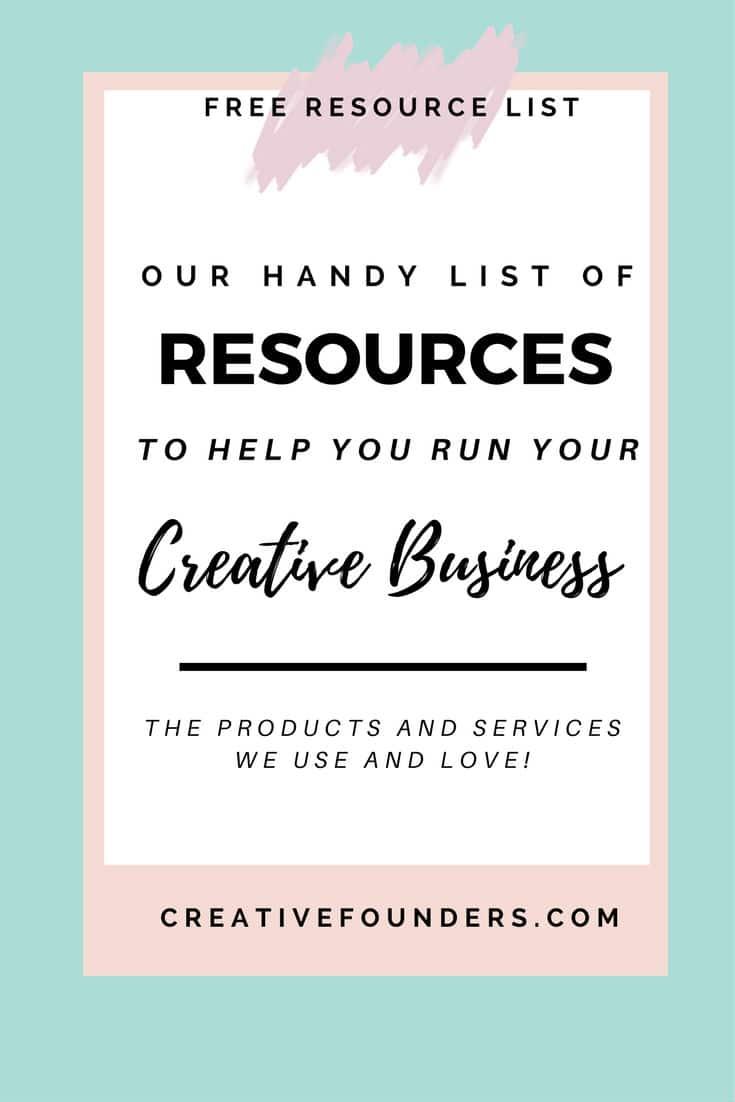 free resource list
