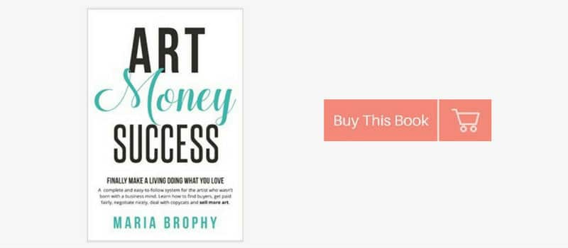 Art Money Success by Maria Brophy