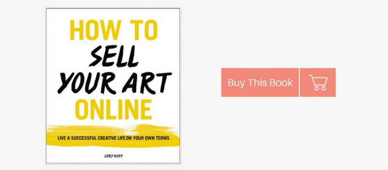 How to sell your art online cory huff