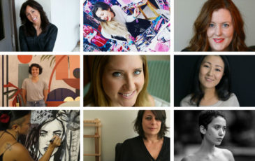 9 Inspiring Artists Share Their Creative Business Challenges