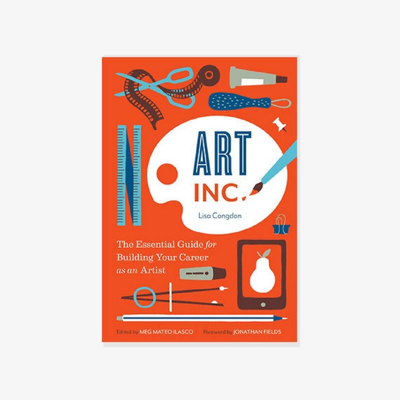 Art Business Books: Art Inc
