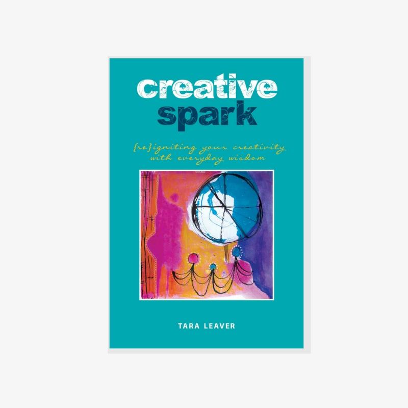 Art Business Books: Creative Spark