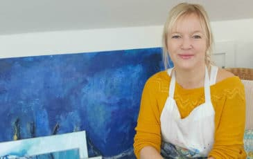 Tara Leaver Artist Interview