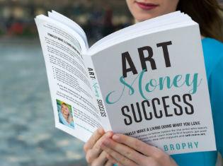 Maria Brophy Art Money Success