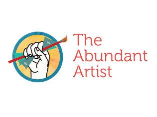 the abundant artist