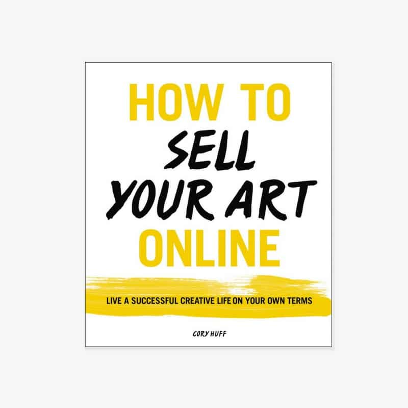 Art Business Books How to Sell Your Art Online