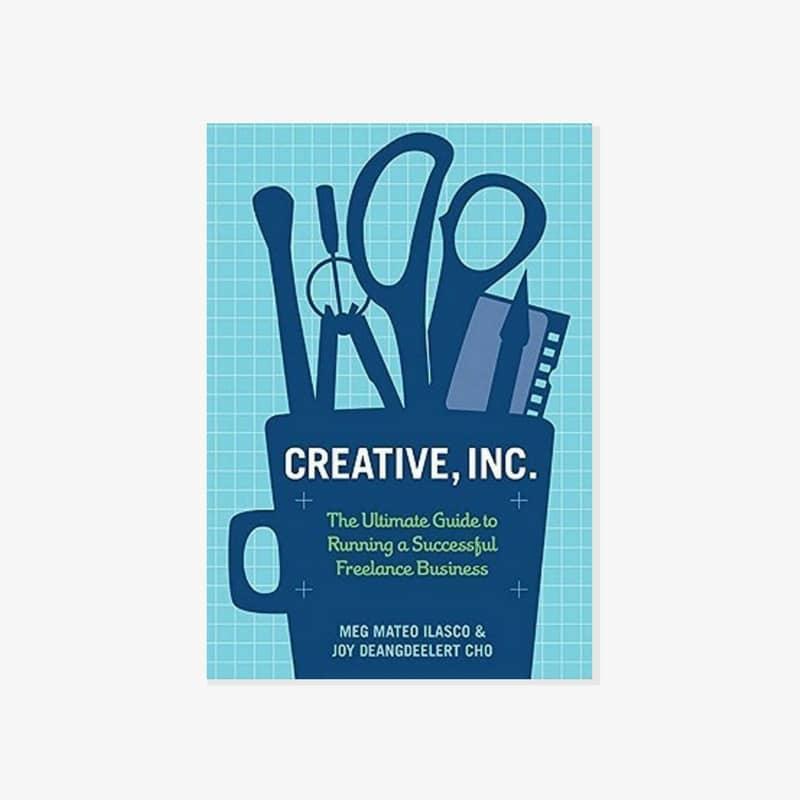 Art Business Books: Creative inc.