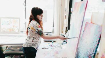 Taylor Lee Artist Interview